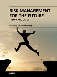 Risk Management for the Future
