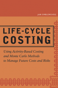 Activity-Based Life-Cycle Costing